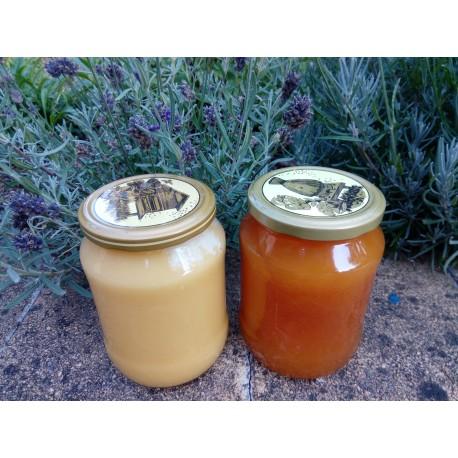 Prodej medu- Marek Macura- Toužim- okres Karlovy Vary