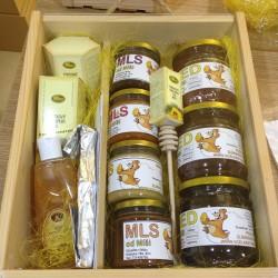 Prodej medu- Michal Stašek- Zlín
