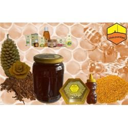 Prodej medu- Petr Novák-