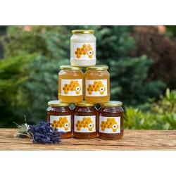Prodej medu- Petr Kostelecký- okres Praha-východ
