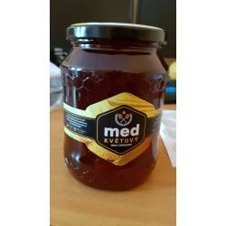 Prodej medu David Hradil- Brno - Černovice