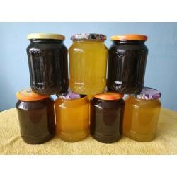 Prodej medu Michal Keller- Kopřivnice 1- okres Nový Jičín