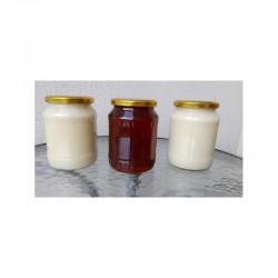 Prodej medu Kamil Milota- Albrechtice nad Vltavou- okres Písek