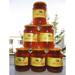 Prodej medu Jan Dvořák- Praha 4