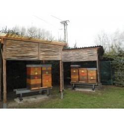 Prodej medu Milan Matz- Neratovice- okres Mělník
