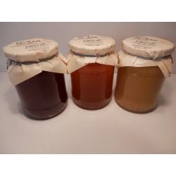 Prodej medu Martin Motáň- Mladějovice- okres Olomouc