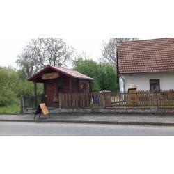 Prodej medu František Rousek- Pardubice