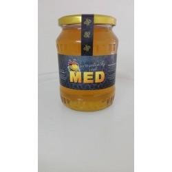 Prodej medu Včelařská farma Adam Šrubař- Pustá Polom- okres Opava