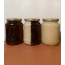 Prodej medu Souček Tomáš- Havlíčkův Brod