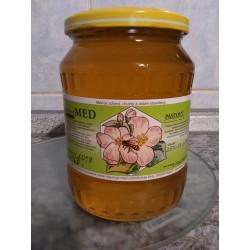 Prodej medu- Včelařství Hůrkovi- okres Rakovník