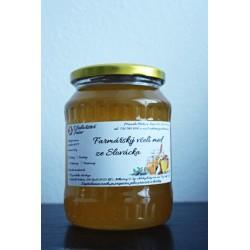 Prodej medu Marcela Bláhová - Včelařství Ježov- okres Hodonín
