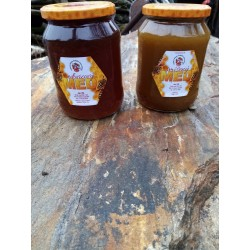Prodej medu Jan Vik- Stráž nad Ohří- okres Karlovy Vary