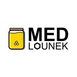Prodej medu Josef Lounek- Poděbrady- okres Nymburk