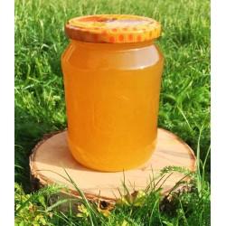 Prodej medu Dalibor Tioka- Ostrava