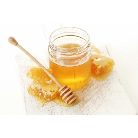 Prodej medu Miroslav Mráka- Cheb
