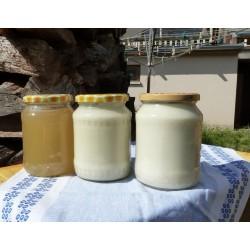 Prodej medu- František Pokorný- okres Znojmo