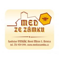 Prodej medu Ladislav Vidlák- okres Jihlava