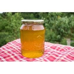 Prodej medu- Včelařství Rosa- okres Žďár nad Sázavou