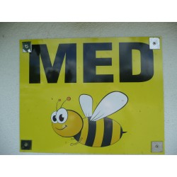 Prodej medu- Stanislav Bříza- okres Kutná Hora