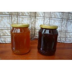 Prodej medu- Miroslav Klusoň- okres Svitavy