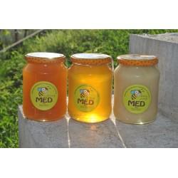 Prodej medu- Jakub Holík- Znojmo