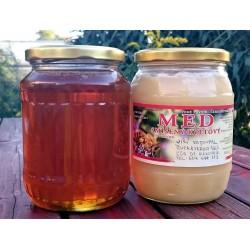 Prodej medu- Jiří Votoupal- Rakovník