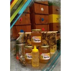 Prodej medu- Josef Panák- Ratíškovice- okres Hodonín