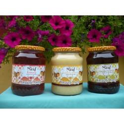 Prodej medu- Miroslav Hrachovec- Karlovy Vary