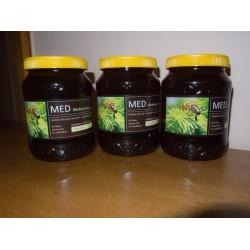 Prodej medu- Jiří Hnilica- okres Zlín