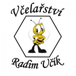 Prodej medu- Radim Učík- okres Rakovník