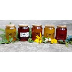 Včelí farma Poděbrady- okres Nymburk