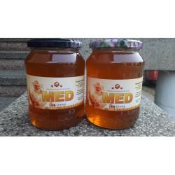 Prodej medu- Karel Heřman- Týnec nad Sázavou – Krusičany- okres Benešov