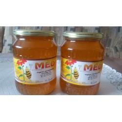 Prodej medu- Dagmar Matějková- okres Strakonice
