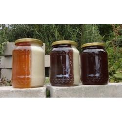 Prodej medu- Josef Bureš- okres Kolín