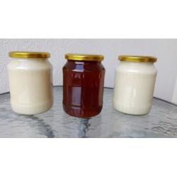 Prodej medu- Kamil Milota- České Budějovice