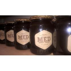 Prodej medu- Zdeněk Gajdoš- Hořičky- okres Náchod
