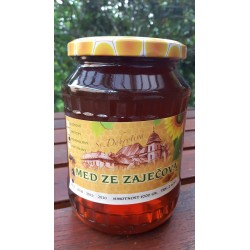 Prodej medu- Stanislav Čížek- Zaječov- okres Beroun